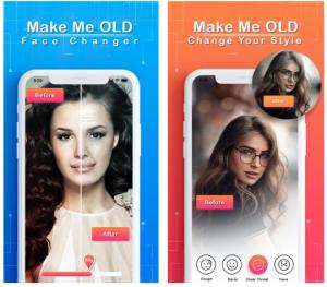 11 تطبيقات مجانية تجعلك تبدو أكبر سناً (Android و iOS) 21