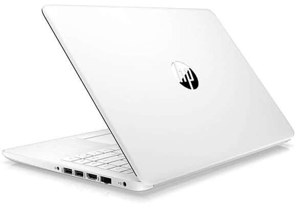 HP 14-cf0007ns: دفتر 14 بوصة مع معالج Core i3 و Windows 10 الرئيسية