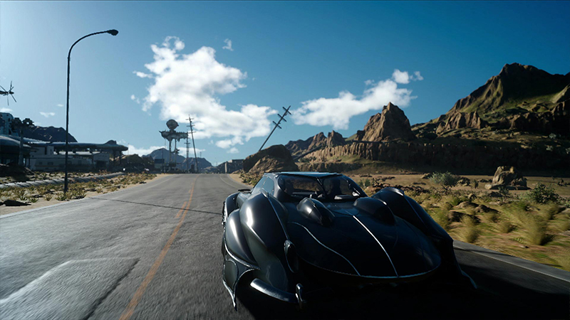 5 تحسينات Final Fantasy XV نود أن نرىها في أسرع وقت ممكن 5