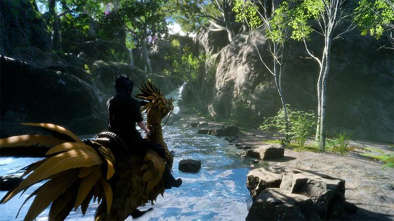 5 تحسينات Final Fantasy XV نود أن نرىها في أسرع وقت ممكن 6