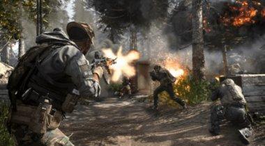 ستصل جميع الخرائط وأساليب Call of Duty: Modern Warfare إلى جميع المنصات في وقت واحد 1