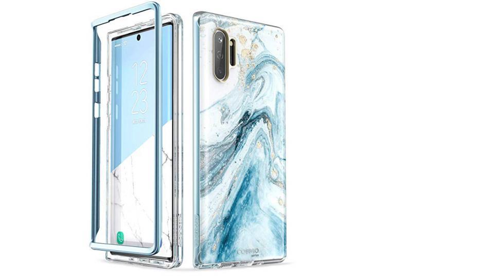 أفضل Samsung Galaxy Note  10 Plus case: اختيارنا لأفضل الحالات من 8 جنيهات إسترلينية 2