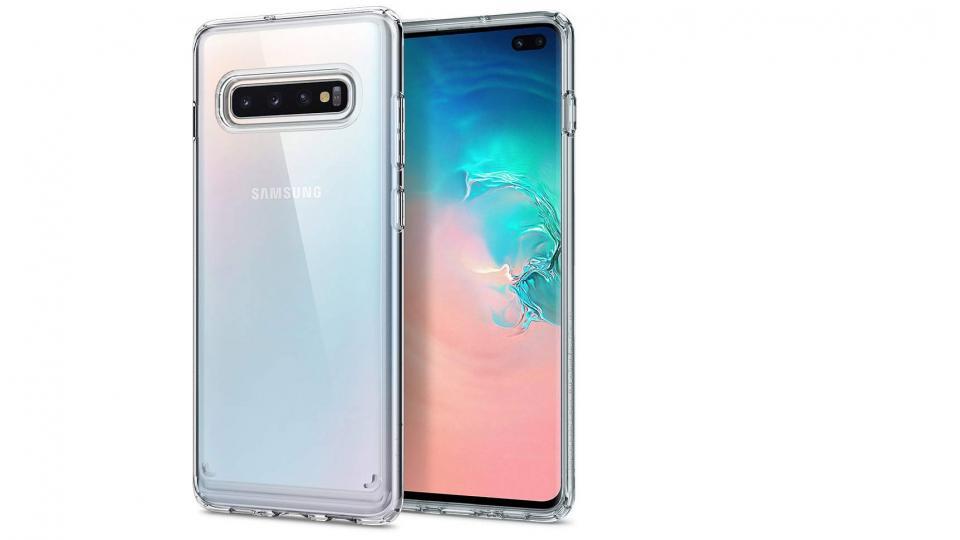 أفضل Samsung Galaxy Note  10 Plus case: اختيارنا لأفضل الحالات من 8 جنيهات إسترلينية 3