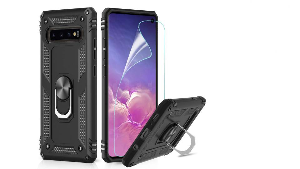 أفضل Samsung Galaxy Note  10 Plus case: اختيارنا لأفضل الحالات من 8 جنيهات إسترلينية 6