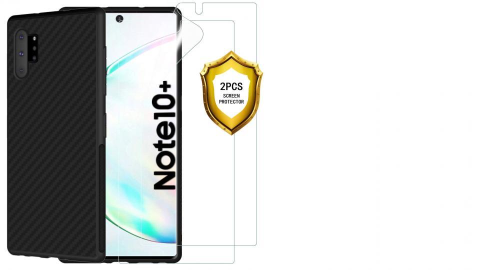 أفضل Samsung Galaxy Note  10 Plus case: اختيارنا لأفضل الحالات من 8 جنيهات إسترلينية 5