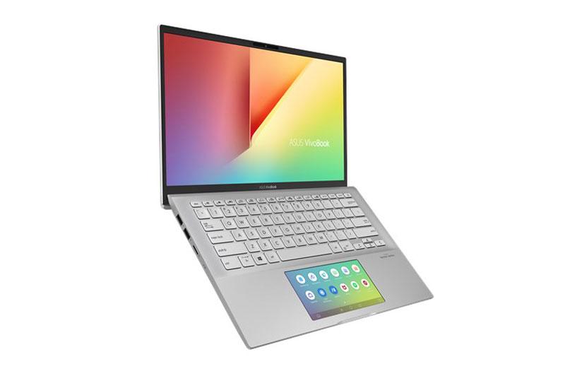 إطلاق ASUS VivoBook S14