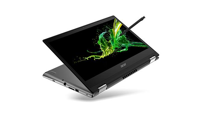 تقدم شركة أيسر خطين جديدين لجهاز Chromebook وتعلن عن لعبة Spin 3 الجديدة 5