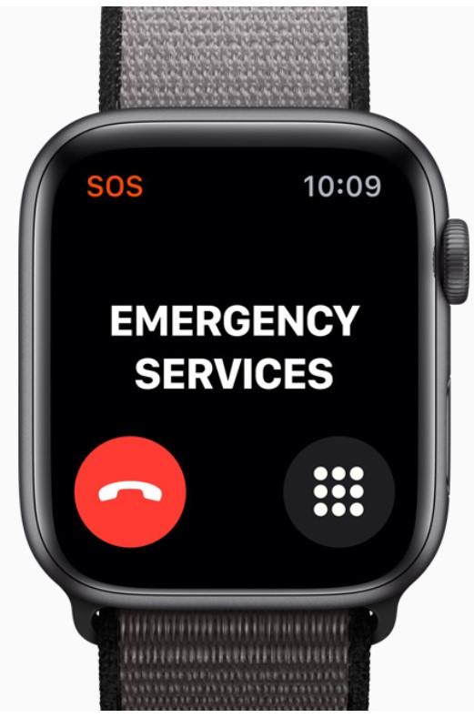 مكالمات الطوارئ الدولية