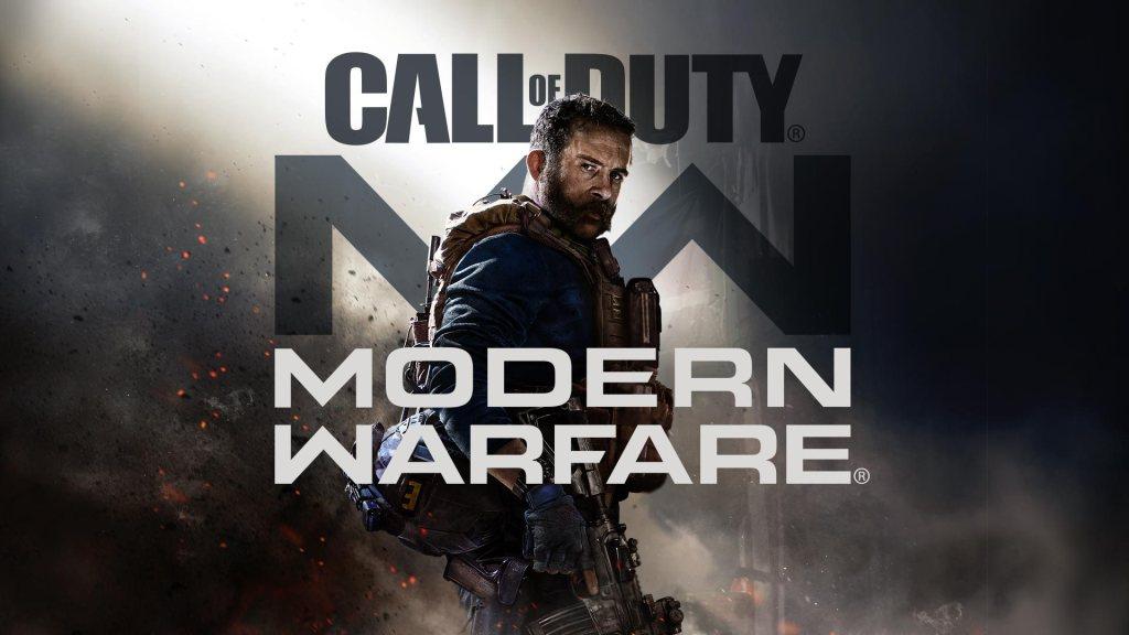 نداء الواجب: الحرب الحديثة