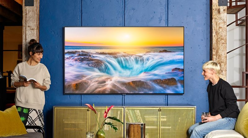 """Samsung QLED """"width ="""" 800 """"height ="""" 448 """"srcset ="""" https://assets.mspimages.in/wp-content/uploads/2019/09/qled2.jpg 800w ، https://assets.mspimages.in /wp-content/uploads/2019/09/qled2-300x168.jpg 300w ، https://assets.mspimages.in/wp-content/uploads/2019/09/qled2-768x430.jpg 768w ، https: // الأصول .mspimages.in / wp-content / uploads / 2019/09 / qled2-696x390.jpg 696w ، https://assets.mspimages.in/wp-content/uploads/2019/09/qled2-750x420.jpg 750w ، https : //assets.mspimages.in/wp-content/uploads/2019/09/qled2-50x28.jpg 50w """"sizes ="""" (أقصى عرض: 800px) 100vw ، 800px"""