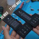 اي فون 11 و 11 برو و 11 برو ماكس يكشف عن بطاريات أكبر 1