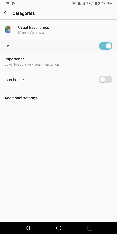 24 ميزة جديدة وتغييرات في Android Oreo Update يمنح LG V30 الخاص بك