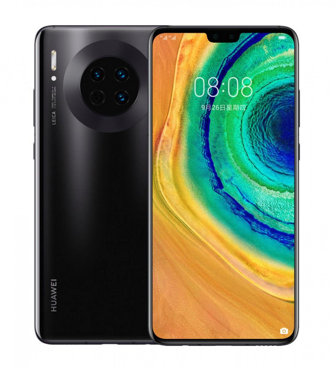 إطلاق Huawei Mate 30 و Mate 30 Pro مع Kirin 990 و Horizon ؛ السعر والمواصفات 1