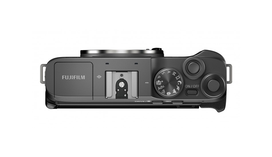كاميرا فوجي فيلم X-A7 24.2 ميجا بكسل