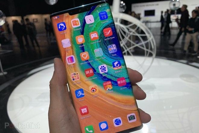 Huawei Mate 30 Pro المراجعة الأولية: الهاتف المذهل الذي لن تشتريه 2