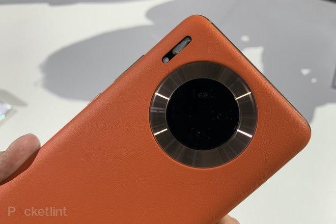 Huawei Mate 30 Pro المراجعة الأولية: الهاتف المذهل الذي لن تشتريه 1