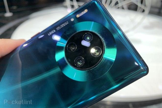 Huawei Mate 30 Pro المراجعة الأولية: الهاتف المذهل الذي لن تشتريه 3