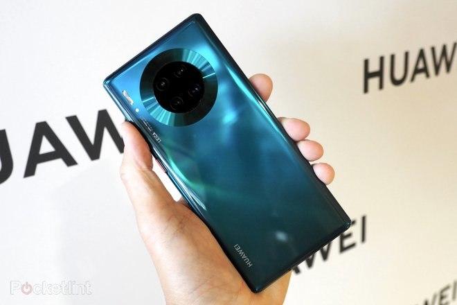 Huawei Mate 30 Pro المراجعة الأولية: الهاتف المذهل الذي لن تشتريه 6