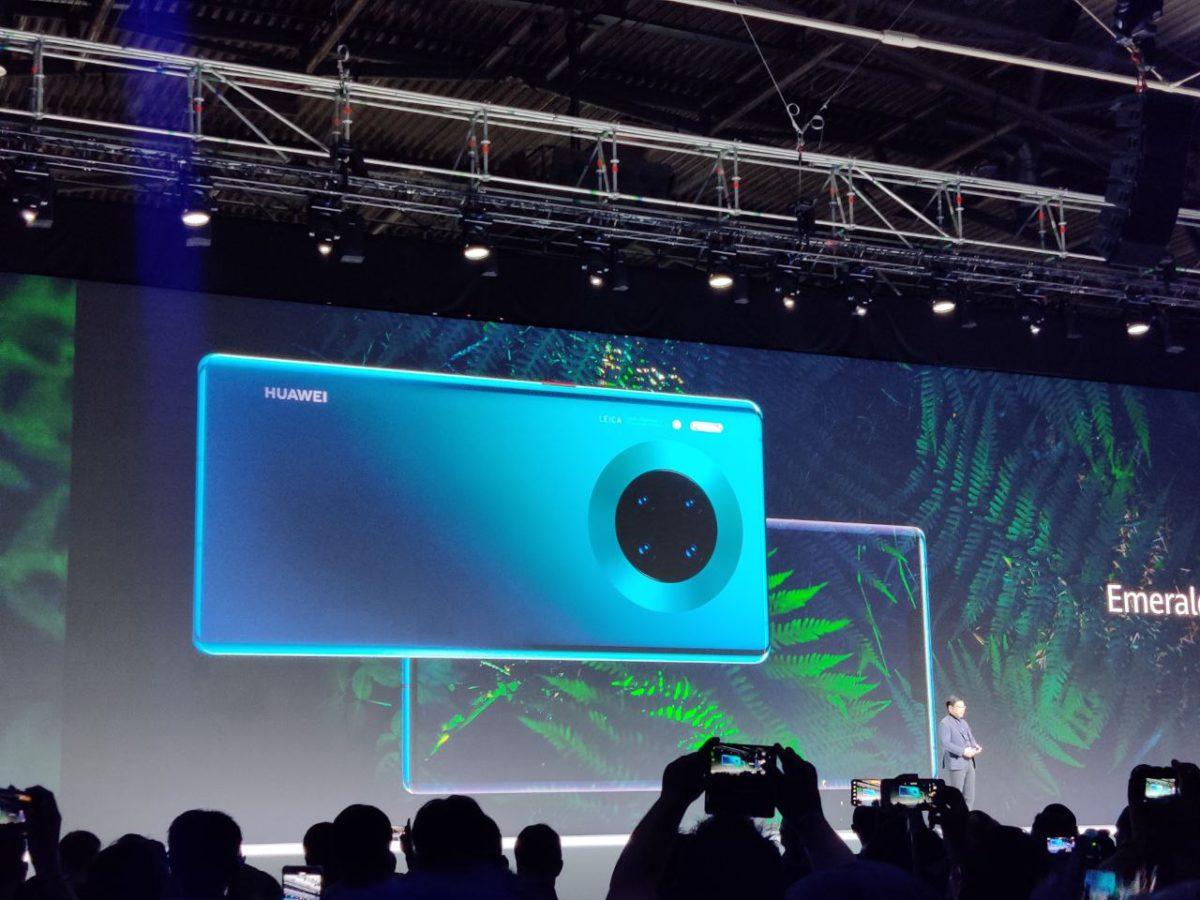 أقوى كاميرا في صناعة الأجهزة المحمولة »- 4