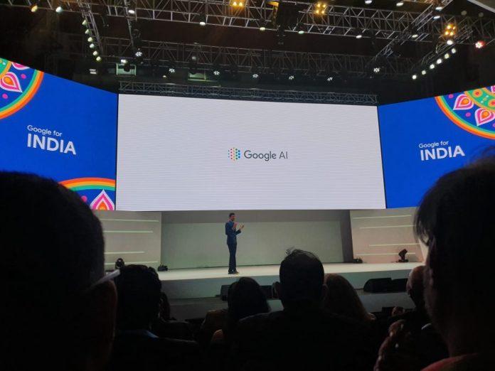 أهم مميزات Google For India 2019: Google AI و Google Pay for Business و Spot Code و Tokenized Cards و Google Jobs وغير ذلك 2