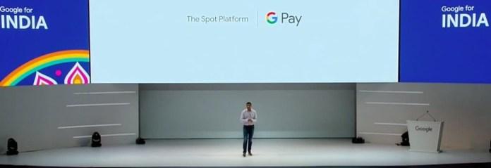 أهم مميزات Google For India 2019: Google AI و Google Pay for Business و Spot Code و Tokenized Cards و Google Jobs وغير ذلك 3