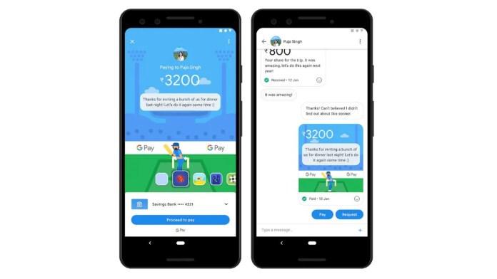 أهم مميزات Google For India 2019: Google AI و Google Pay for Business و Spot Code و Tokenized Cards و Google Jobs وغير ذلك 4
