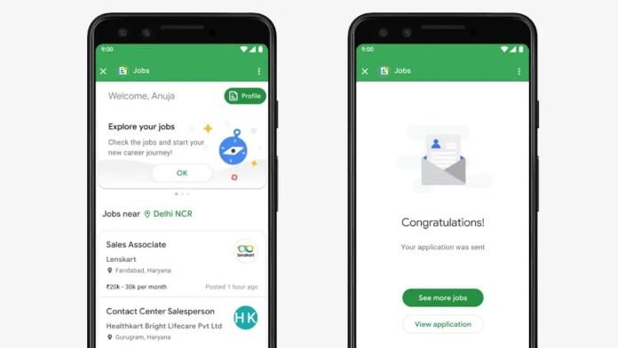 أهم مميزات Google For India 2019: Google AI و Google Pay for Business و Spot Code و Tokenized Cards و Google Jobs وغير ذلك 5