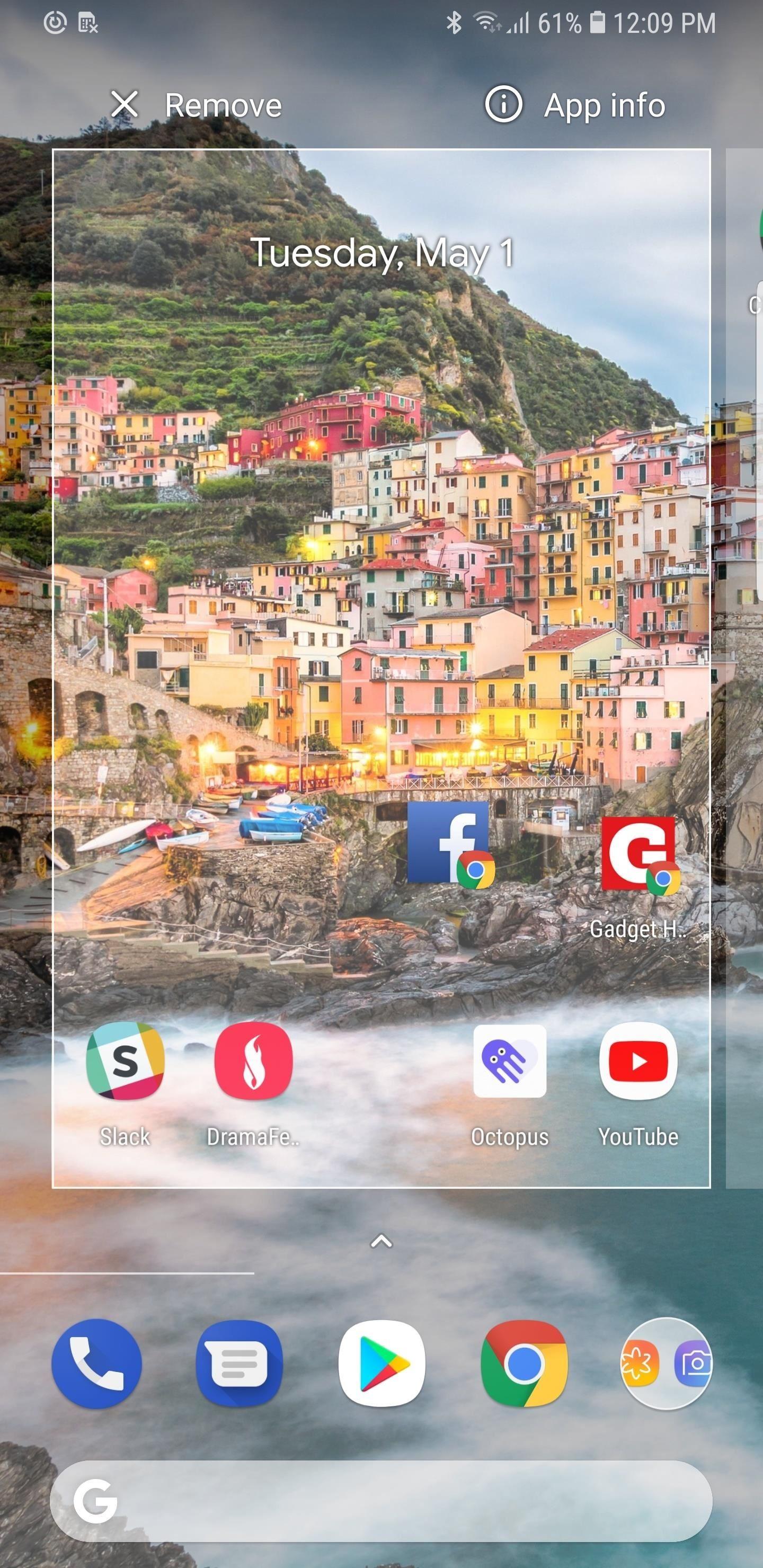 Google Chrome 101: كيفية حفظ صفحات الويب و PWAs على شاشتك الرئيسية للوصول الفوري