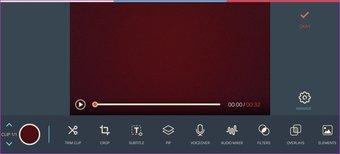 الجمع بين أشرطة الفيديو أندرويد 2