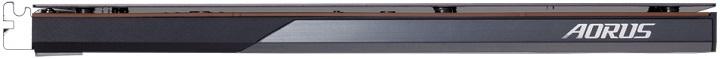 Gigabyte تعلن عن دعمها القوي 8TB NVMe SSD Aorus Gen4 AIC 1