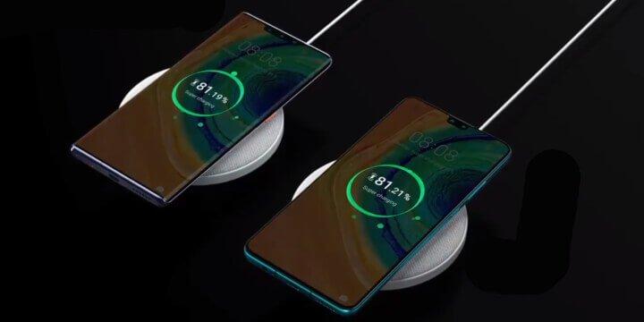 Image - تم تقديم Huawei Mate 30: Kirin 990 ، درجة مدمجة والتركيز على التصوير