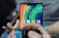 Huawei Mate 30 Pro شاشة عرض 2
