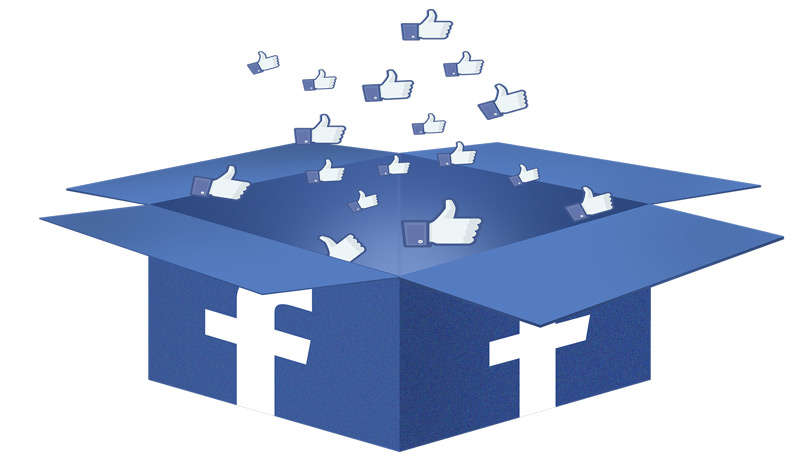 كيفية إنشاء ملف تعريف في Facebook كمستخدم في أي بلد في العالم