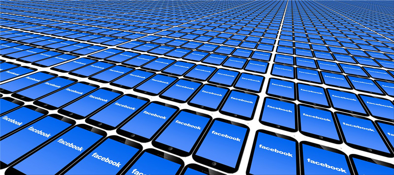كيفية عرض ملف التعريف الخاص بي Facebook كما لو كان شخص آخر