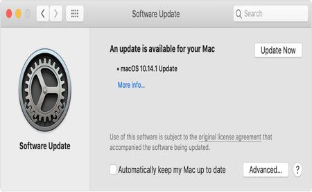 توقف MacBook Keyboard العمل؟ جرب هذه نصائح استكشاف الأخطاء وإصلاحها 1
