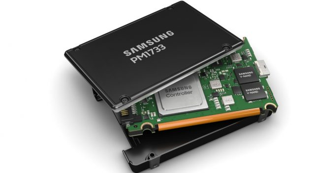 """سواقات الأقراص الصلبة PCIe 4 من Samsung """"لا تموت مطلقًا"""": التعلم الآلي ، ودعم المحاكاة الافتراضية المدمجة 2"""