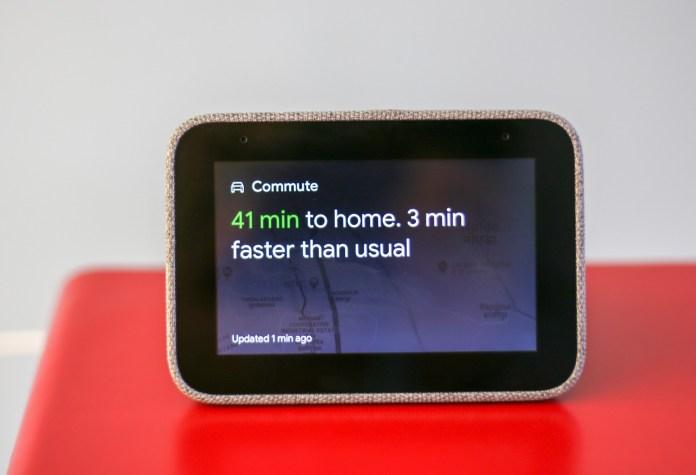 مراجعة لينوفو الذكية على مدار الساعة: بسيطة ، ولكن مبسطة 3