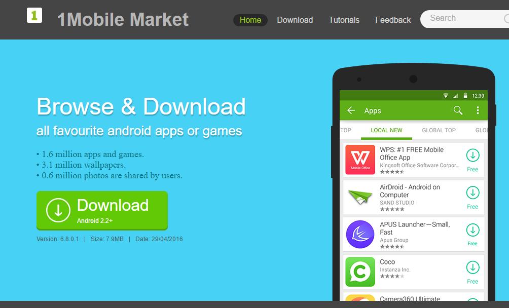 كيفية تنزيل تطبيقات وألعاب Android المدفوعة مجانًا