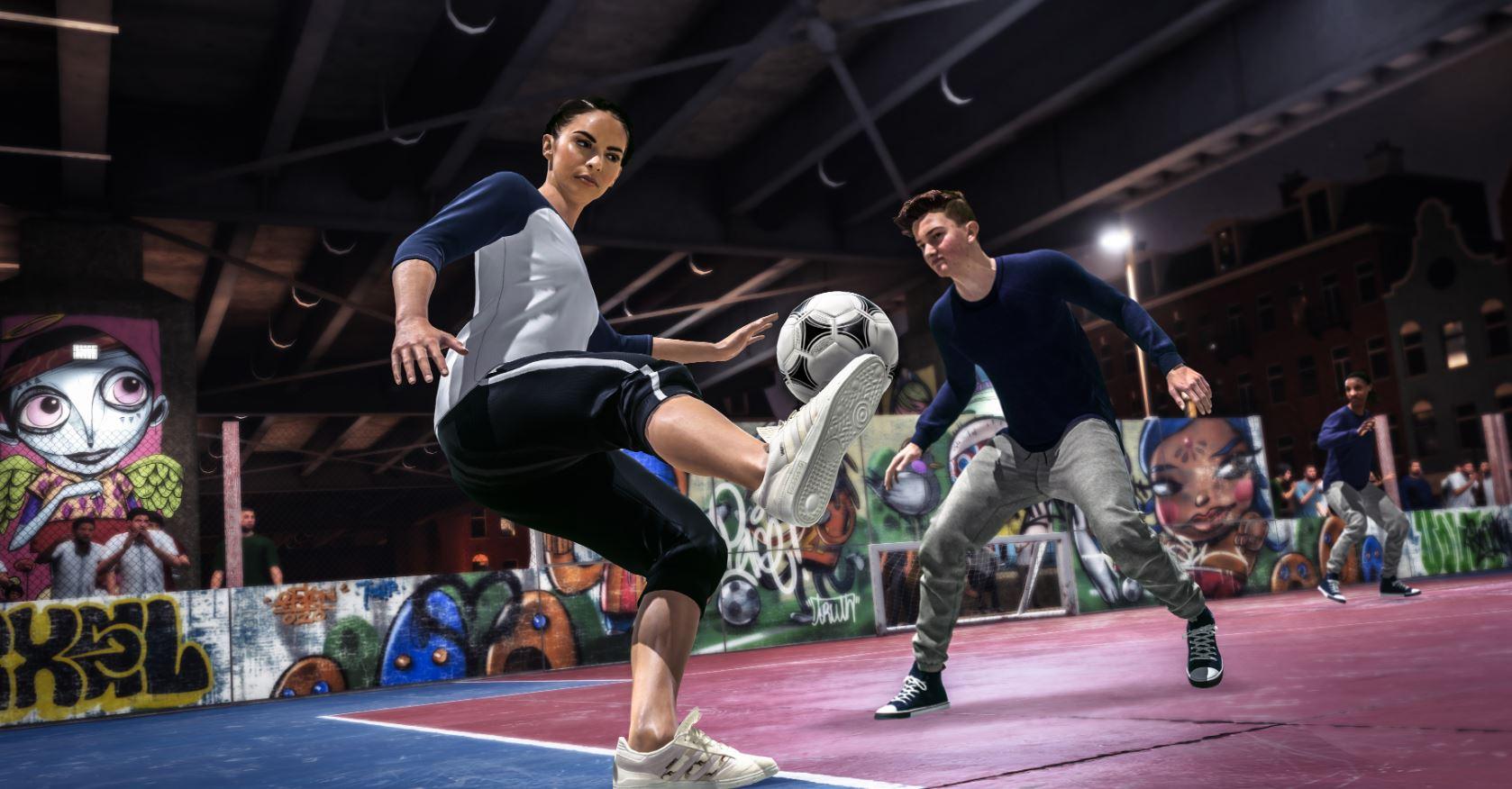 مراجعة FIFA 20: طرق جديدة للعب تجعل FIFA الحزمة الكاملة 2