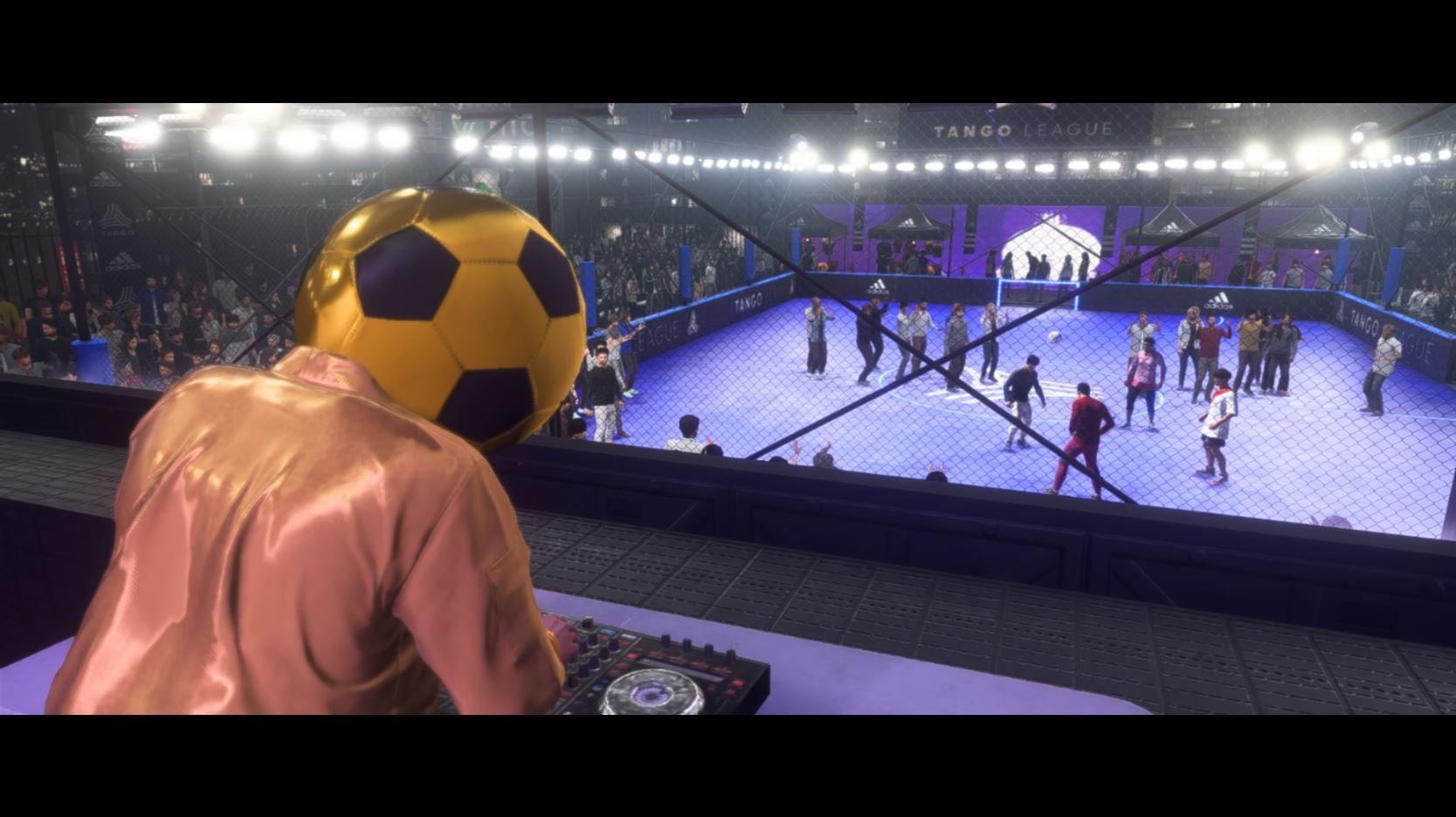 مراجعة FIFA 20: طرق جديدة للعب تجعل FIFA الحزمة الكاملة 3