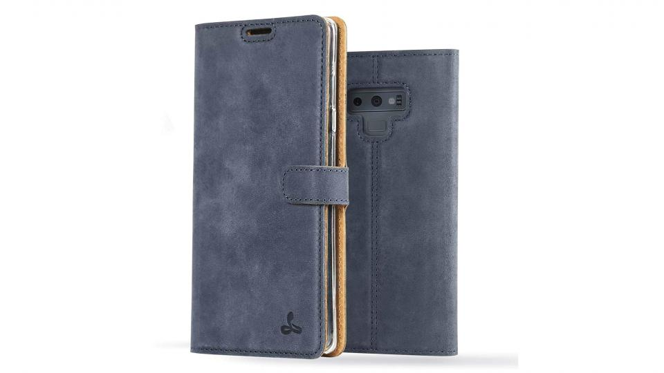 الأفضل Note 9 حالة: حماية سامسونج الجديد الخاص بك Galaxy Note  9 مع أفضل الحالات من 3 جنيه استرليني 2