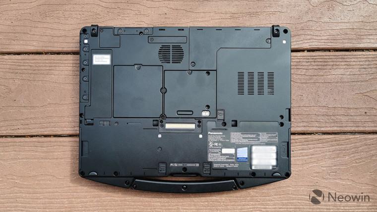 يحتوي Toughbook 55 من باناسونيك على تصميم وحدات ، و 4G LTE ، وأكثر من ذلك 3