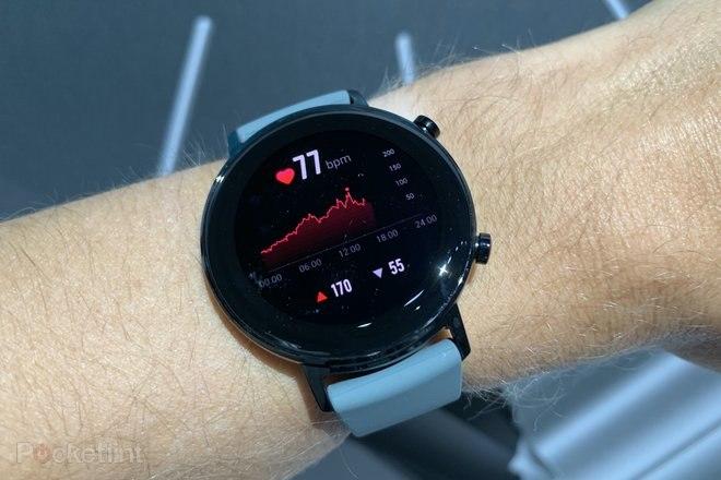 مراجعة Huawei Watch GT 2 الأولية: نفس البطارية لمدة أسبوعين ، تعمل دائمًا الآن 2