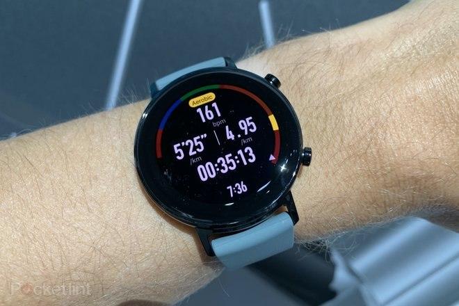 مراجعة Huawei Watch GT 2 الأولية: نفس البطارية لمدة أسبوعين ، تعمل دائمًا الآن 3