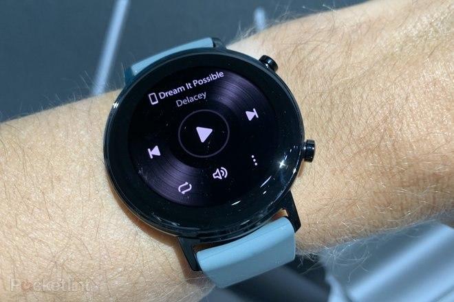 مراجعة Huawei Watch GT 2 الأولية: نفس البطارية لمدة أسبوعين ، تعمل دائمًا الآن 5