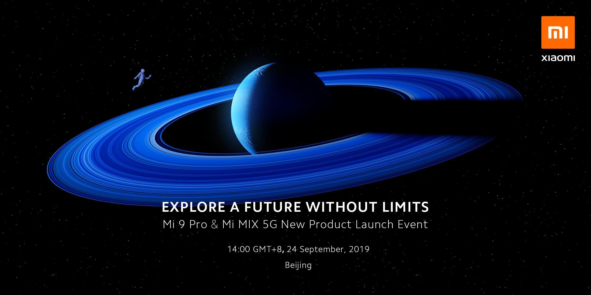 هاتف Xiaomi's Mi MIX Alpha ليس هاتفًا قابلاً للطي ، ولكنه شيء أكثر إثارة للاهتمام! 2