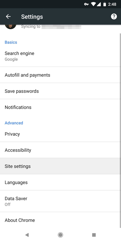 Chrome 101: كيفية جعل المواقع تتوقف عن عرض الإشعارات