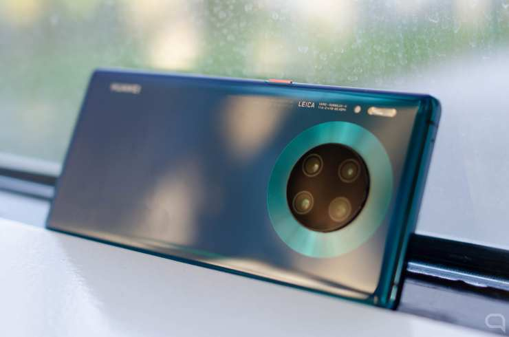Huawei Mate 30 Pro الميزات والمواصفات والسعر