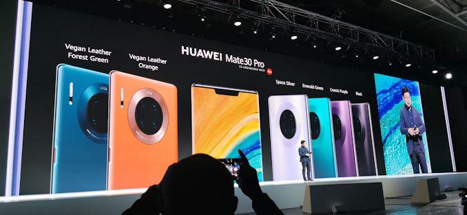 يوم مع Huawei Mate 30 Pro: اختبارات Kirin 990 و 7680 FPS 11