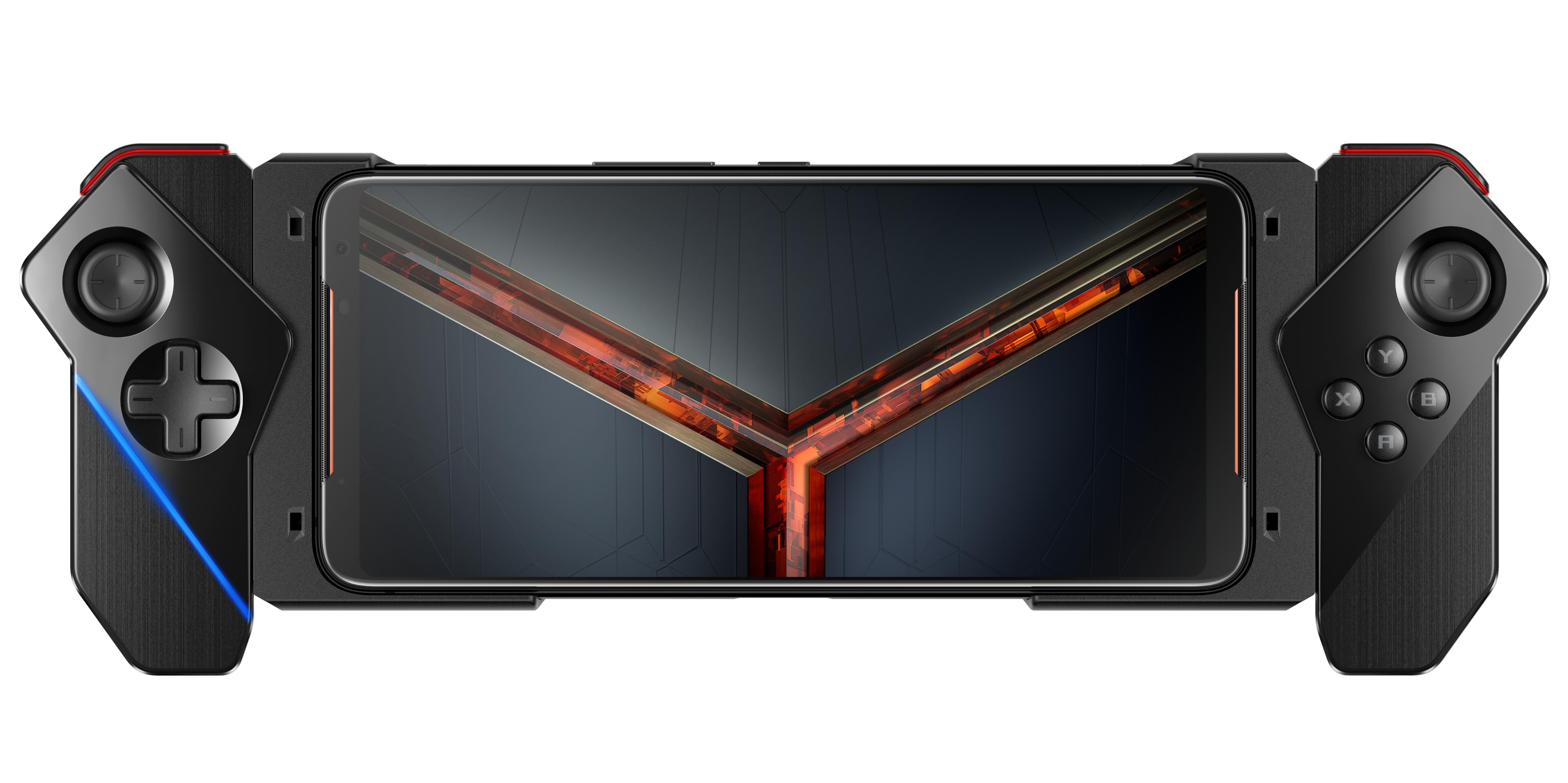 بإمكان ASUS ROG Phone II القوي بشكل لا يصدق تشغيل هذه الألعاب بسرعة 120 إطارًا في الثانية 2